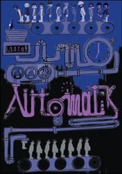 Automatik-Plakat