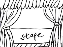 Stage © Ewe Degiampietro - Fotolia.com
