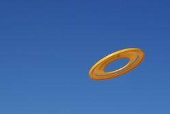 Frisbeescheibe © Michael Neuhauß, Fotolia.com