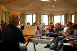 Chorlager Mirow 2008