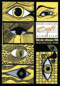 Tag der offenen-Tür 2010-Flyer