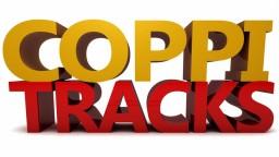 "Logo ""Coppi Tracks"""