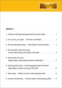 """Festschrift """"20 Jahre Coppi"""" – Inhalt"""