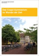 """Festschrift """"20 Jahre Coppi"""" – Titel"""