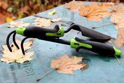 Schulgarten Werkzeuge 2013 – Bild 4