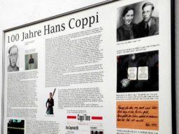 100. Geburtstag Hans Coppi 2016