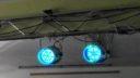 Kleine Aula Lichttechnik